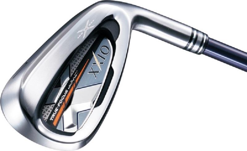 Gậy golf XXIO MP1000 Irons được giới golfer đánh giá cao khi sở hữu thiết kế sáng tạo
