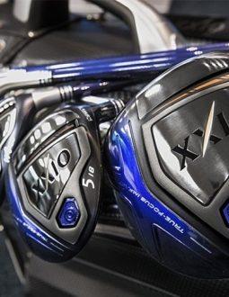 Gậy được thiết kế dành riêng cho các golfer có tốc độ swing chậm
