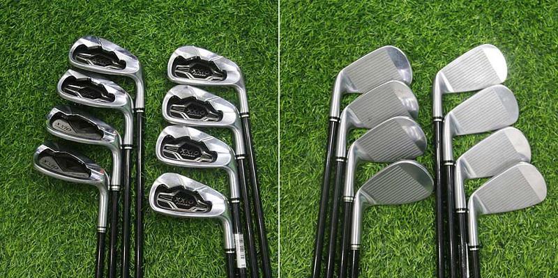 Bộ gậy golf MX3000