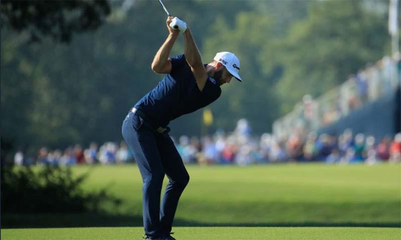 Face là đường bóng hay, thường tạo ra bởi golfer chuyên nghiệp