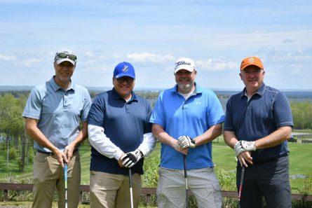 Fly golf chính là thuật ngữ chuyên môn chỉ một đội trong giải đấu