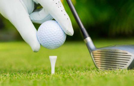 Tee box là khu vực phát bóng còn gọi là điểm bắt đầu của mỗi hố golf