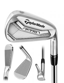 TaylorMade P770