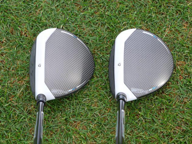 Mỗi phiên bản đều sở hữu những đặc điểm phù hợp với lối chơi cho golfer Việt