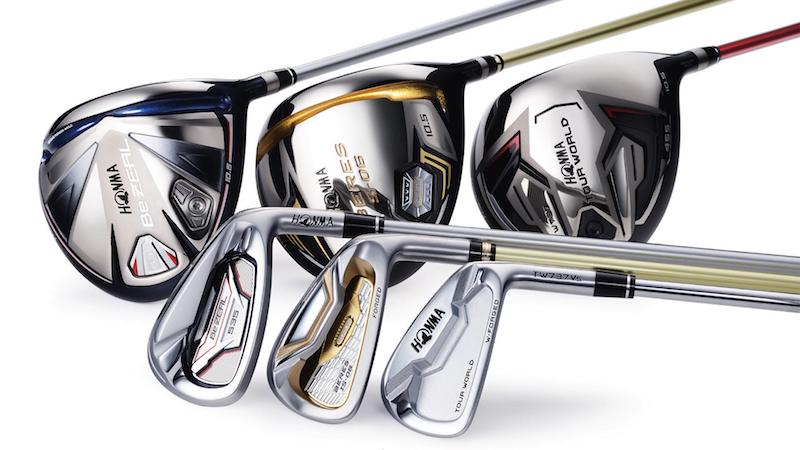 Gậy golf Honma vẫn luôn có chỗ đứng nhất định trong lòng golf thủ khi nhắc đến sản phẩm gậy có khả năng trợ lực tốt.