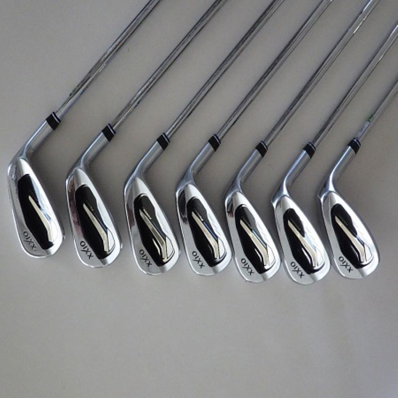 Bộ MX6000 phù hợp cho những người mới chơi và golfer có tốc độ swing trung bình.