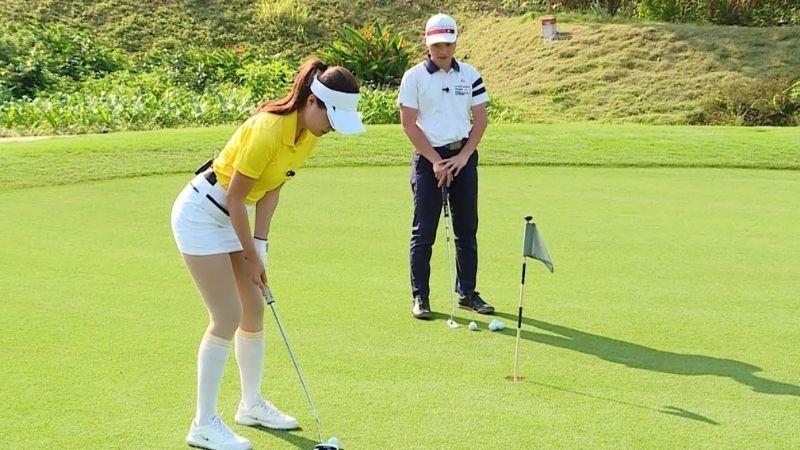 """GGa trở thành """"cái nôi"""" đào tạo thành công nhiều golfer chuyên nghiệp tại Việt Nam"""