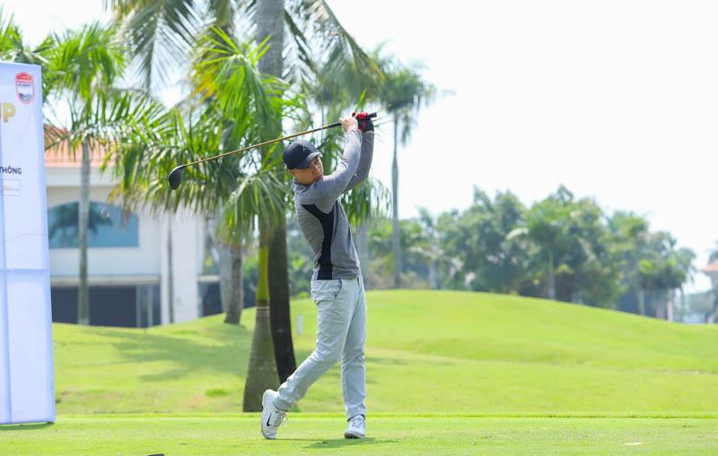 Học golf ở đâu tốt nhất?