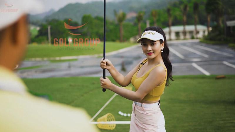 học chơi golf ở đâu tốt nhất