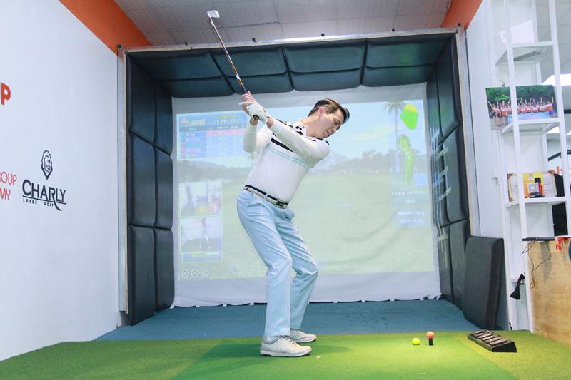 học đánh golf ở đâu tốt nhất