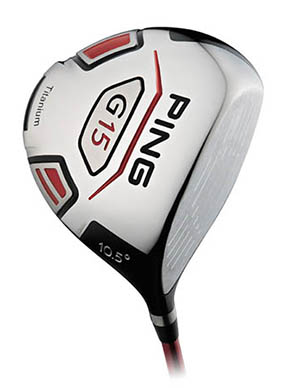 ping g15
