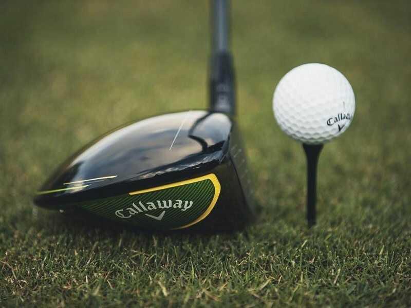 Gậy golf Callaway thương hiệu đẳng cấp thế giới
