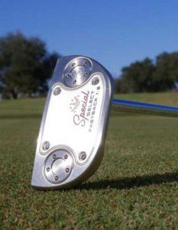 Hình ảnh gậy golf putter Titleist Scotty Cameroon Special