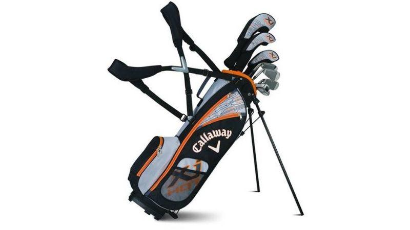 Tìm hiểu về túi golf Callaway