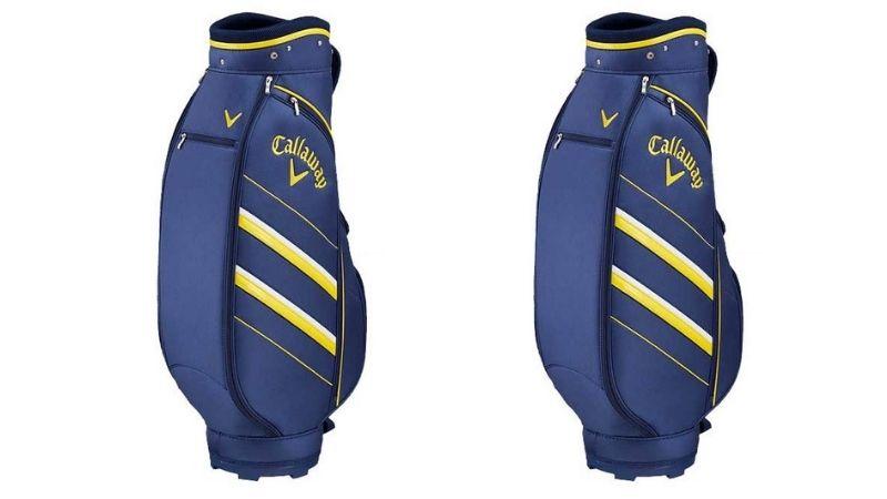 Mẫu túi được nhiều nữ golfer chọn lựa