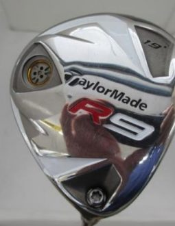 Review fairway 5 Taylormade R9