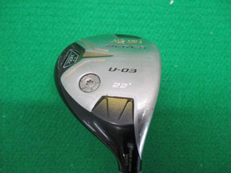 Gậy golf Honma Beres U03 có độ bền đẹp, sang trọng