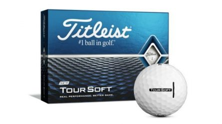 Review Titleist Tour Soft 2020
