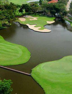 """""""Điểm danh"""" top 5 sân golf ở Thái Lan đáng chơi nhất hiện nay"""