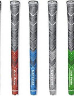 Grip golf là phần tay cầm của các gậy, đặt ở cuối cán gậy