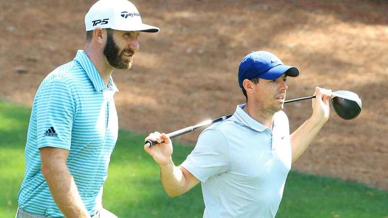 Khi chơi bóng trên sân, các golfer thường phải đứng trực tiếp dưới nắng do không có ô dù hoặc tán cây to