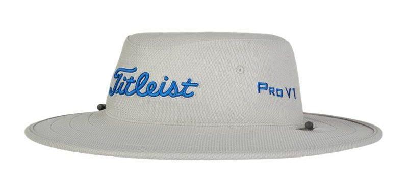 Mũ Titleist có độ bền cao, không lo bị phai màu dù phải thường xuyên sử dụng dưới ánh nắng mặt trời trực tiếp