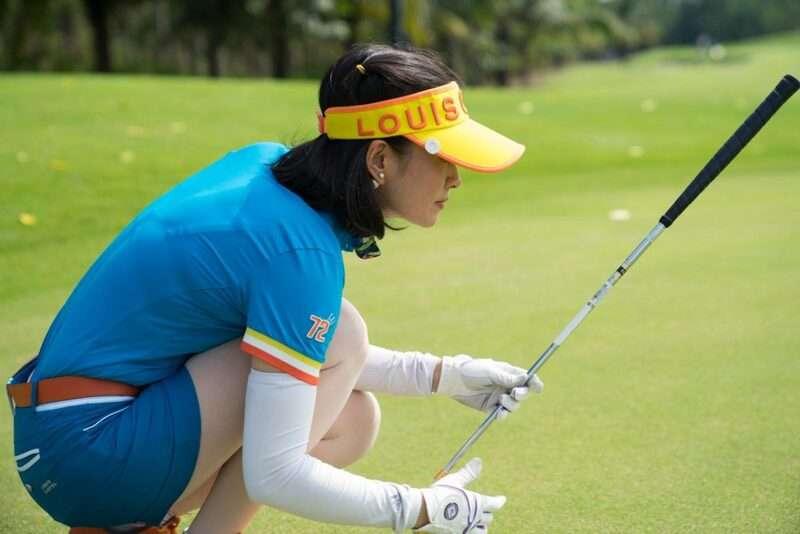 Tùy theo nhu cầu, điều kiện của bản thân, các golfer có thể lựa chọn thương hiệu và sản phẩm mũ golf phù hợp nhất