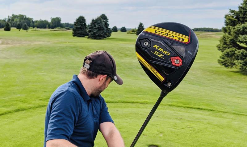 Trước khi tìm được cây drvier phù hợp với mình, nhiều golfer đã lựa chọn thử trải nghiệm với gậy driver cũ