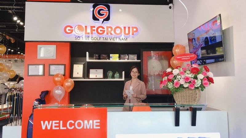 GolfGroup là đơn vị đầu tiên tại Việt Nam được xây dựng và phát triển theo mô hình hệ sinh thái golf