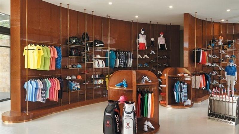 Các sản phẩm của Thế Giới Gậy Cũ đều được mua chính chủ từ các golfer và có độ mới trên 70%