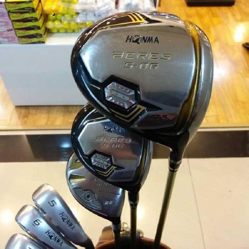 Gậy golf full set Honma 2 sao S06