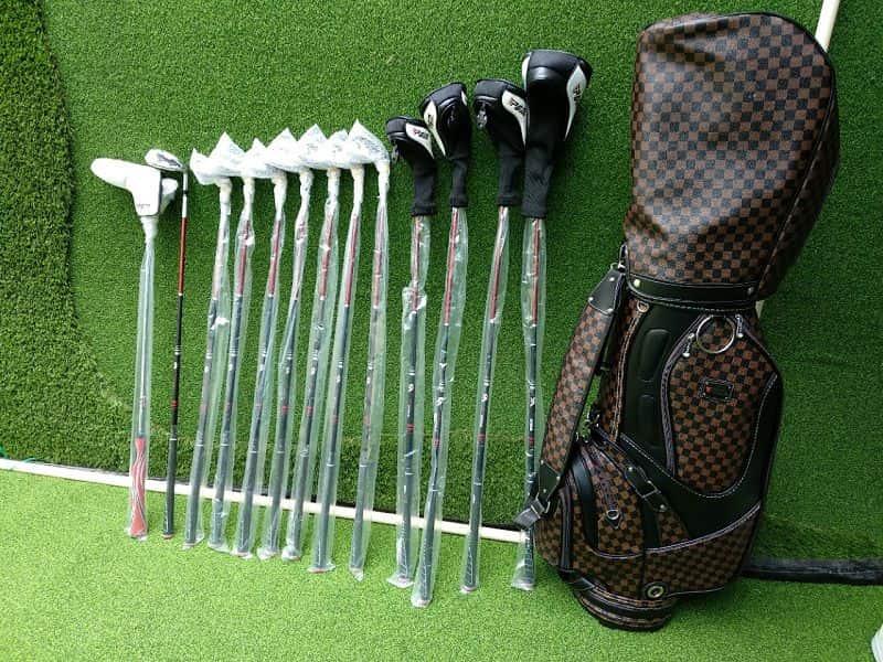 Bộ gậy golf PGM