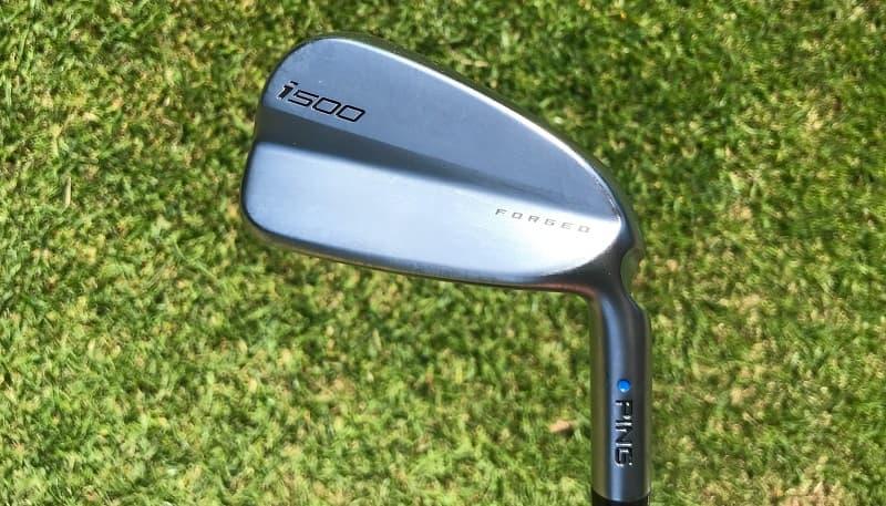 Golf thủ có handicap dưới 5 nên dùng mẫu gậy này