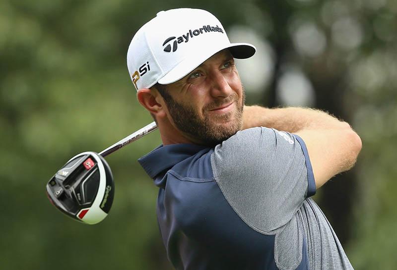 TaylorMade là một hãng chuyên sản xuất gậy golf nổi tiếng của Mỹ