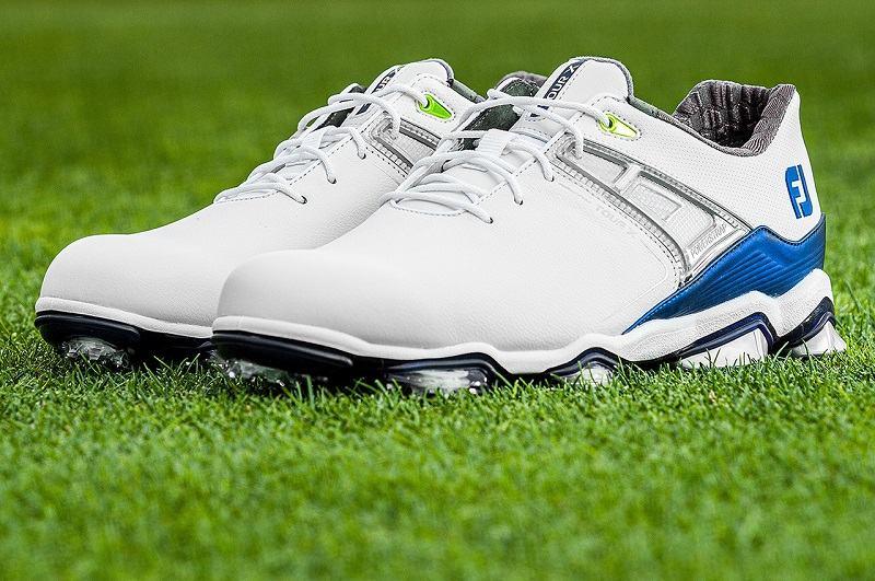 Footjoy là một trong những thương hiệu sản xuất giày chơi golf đẳng cấp nhất trên thế giới