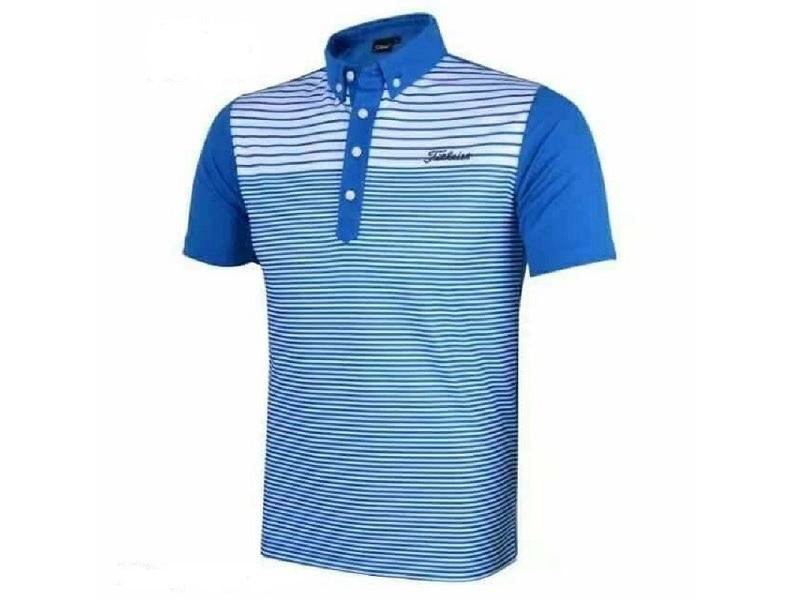 Áo golf Titleist 17008