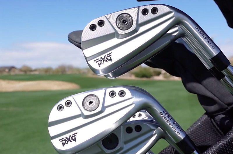 Gậy golf PXG
