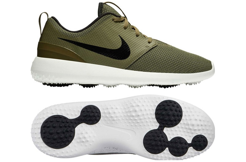 Mẫu giày golf nam Nike Roshe G sang trọng