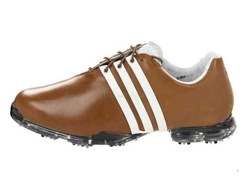 Giày golf nam Adidas Adipure là một trong những mẫu giày bán chạy nhất hiện nay