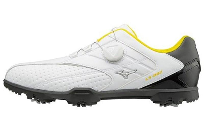Giày golf nam Mizuno 51GM176091 bền bỉ