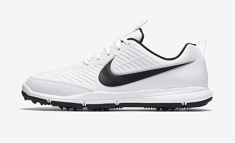 Giày golf Nike gây ấn tượng với rất nhiều ưu điểm nổi bật