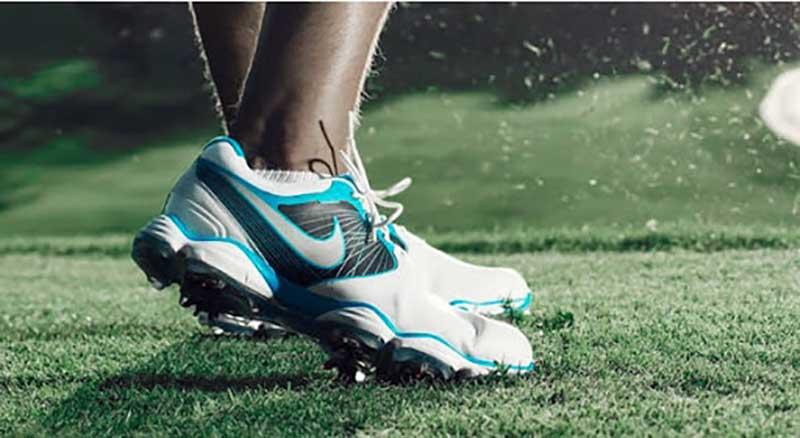 Thương hiệu giày golf Nike đang được rất nhiều người yêu thích