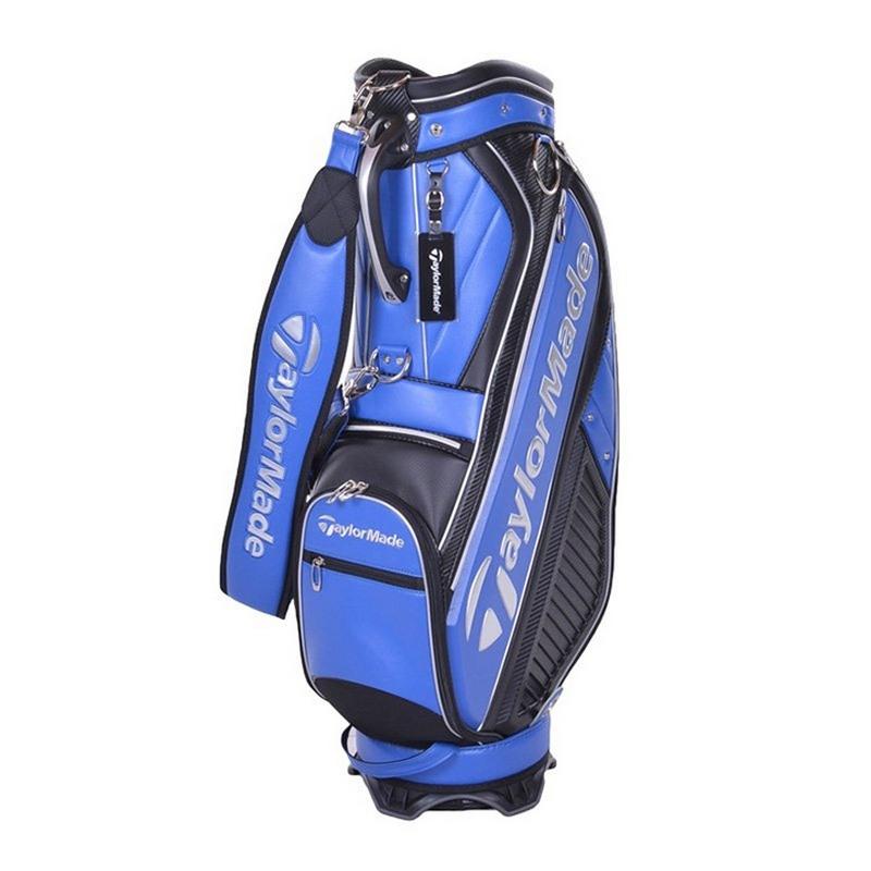 Túi golf TaylorMadetạo nên chất riêng với rất nhiều ưu điểm vượt trội