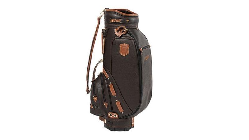 Túi golf Honma CB2817 phong cách cổ điển lịch lãm