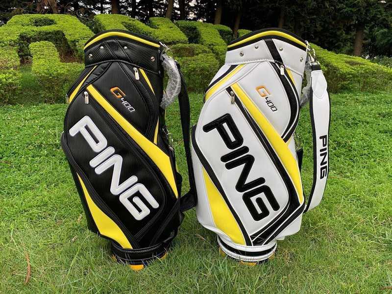 Ping đang là thương hiệu hàng đầu trong sản xuất, kinh doanh các dụng cụ và thiết bị golf