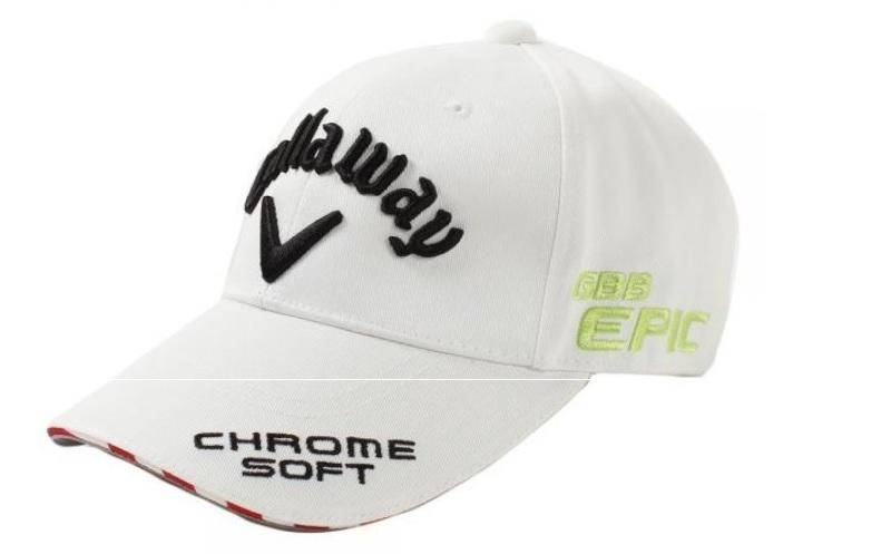 Mũ golf Callaway thời trang