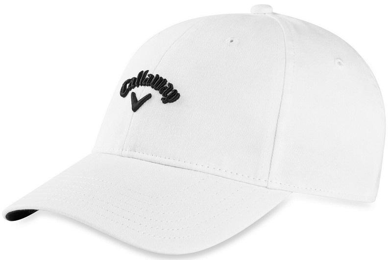 Mẫu mũ Heritage Twill