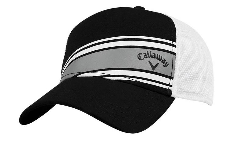 mũ golf Callaway Stripe Mesh Adjustable