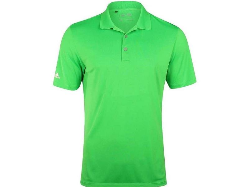 Áo golf nam Adidas Climacool Performance Polo