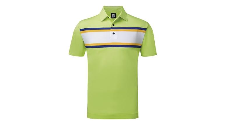Áo golf FootJoy
